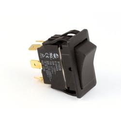 Nor-Lake - 142961 - Switch Rocker On/On 20A 125V image