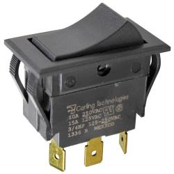 Original Parts - 421339 - On/Off/On Rocker Switch image