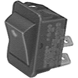 Prince Castle - 78-184S - On/Off 4 Tab Lighted Rocker Switch image