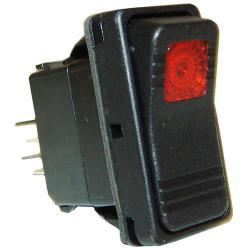Southbend - 1178700 - On/Off Lighted Rocker Switch image