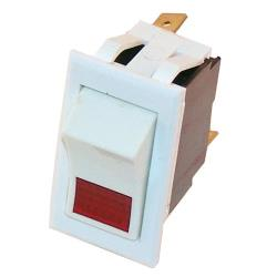 Vulcan Hart - 411496-B4 - On/Off Lighted Rocker Switch image