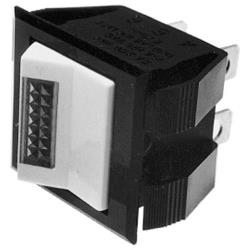 Vulcan Hart - 881579 - On/Off Lighted Rocker Switch image