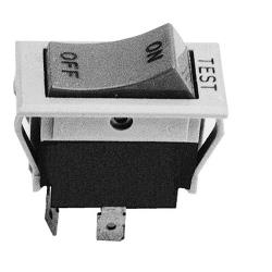 Wells - 2E-35128 - Rocker Switch image