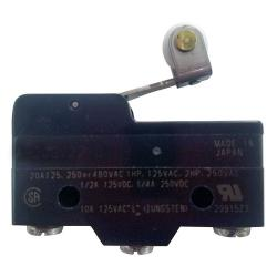 Allpoints Select - 8001176 - Oven Door Snap Switch image