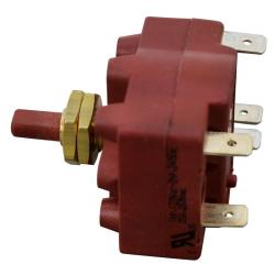 Allpoints Select - 421172 - 120-240V Rotary Switch image