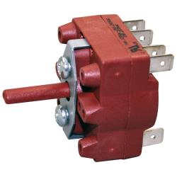 Allpoints Select - 421377 - 3-Heat Rotary Switch image