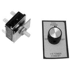 Holman - SP-115142 - Rotary Switch Kit image