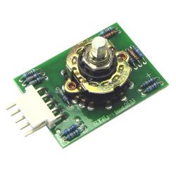 Lang - K9-11160-27-1 - Circuit Board Switch image