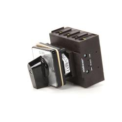 Nieco - 4419 - 600Vac 80A 4 Pole Switch image
