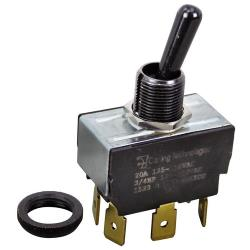 Allpoints Select - 421331 - On/Off Toggle Switch image