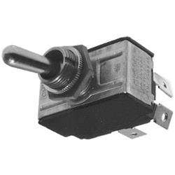 Allpoints Select - 8013608 - On/Off Toggle Power Switch image