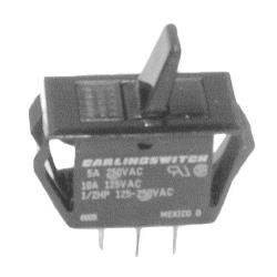 Bunn - 04351.0000 - Lighted On/Off Toggle Switch image