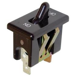 Commercial - 10/20 Amp SPST On/Off Toggle Switch image