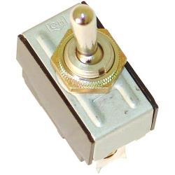 Commercial - 30 Amp SPST On/Off Toggle Switch image