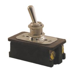 Commercial - DPST On/Off 4 Screw Toggle Switch image