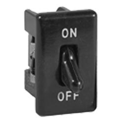 Commercial - SPST On/Off 2 Screw Switch image
