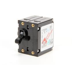 Holman - 2E-Y8493 - 5A 2 Pole Switch image