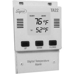 Commercial - Digital Temperature Alarm image