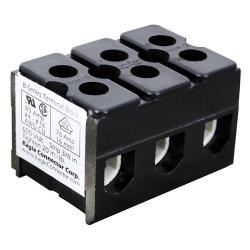 Allpoints Select - 381127 - 3-Pole Terminal Block image