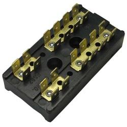 Allpoints Select - 381233 - 120V Terminal Block image