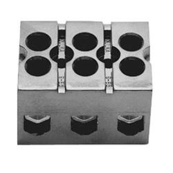 Commercial - 85A 3 Pole Terminal Block image