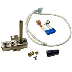Axia - 17091 - Bi-Metal Thermostat Kit w/ 395° Fixed Temperature image