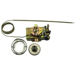 Commercial - D1/D18 Thermostat w/ 300° - 700° Range image