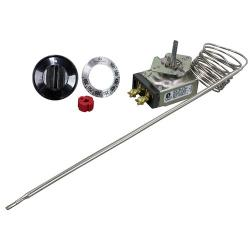 Commercial - KX Thermostat w/ 175° - 500° Range image