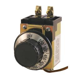 Commercial - TB Thermostat w/ 175° - 550° Range image