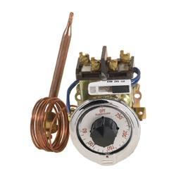 Commercial - Warmer Thermostat w/ 60° - 250° Range image