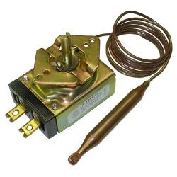 Delfield - 2194012 - K Thermostat w/ Off - 550° Range image