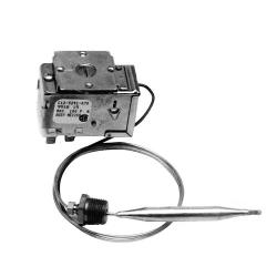Jackson - 5930-510-02-00 - Ranco C-12 Thermostat w/ 165° - 195° Range image