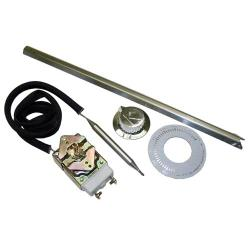 Keating - 037088 - RX Thermostat Kit w/ 200° - 550° Range image