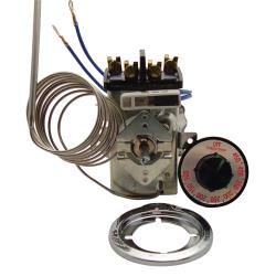 Vulcan Hart - 804746 - D1/D18 Thermostat w/ 100° - 450° Range image