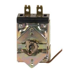 Wells - 2T-38968 - Rectangular Warmer Thermostat w/ 100° - 450° Range image