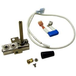 Wells - WS-61740 - Bi-Metal Thermostat Kit w/ 395° Fixed Temperature image