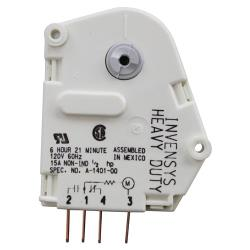 Original Parts - 422125 - Defrost Timer image
