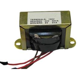 Lincoln - 369605 - Stepper Transformer image
