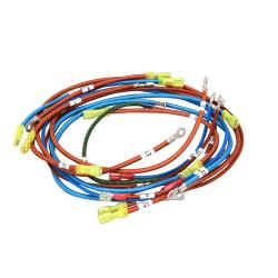 Cres Cor - 5812-961 - Wire Harness image