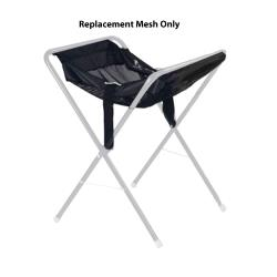 Koala - 777BLK - Black Infant Seat Kradle Replacement Mesh image