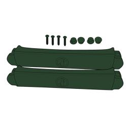Rubbermaid - 7806-L1 - Green Spanner Bar Kit image