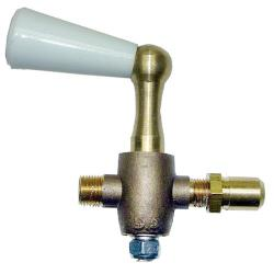 Axia - 13770 - 1/8 in Gas Valve image