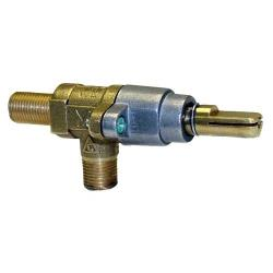 Allpoints Select - 521081 - 1/8 in Top Burner Valve image