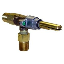 Commercial - Natural Gas Burner Valve image