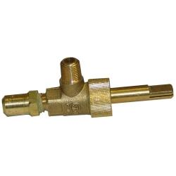 "Commercial - 1/8"" Top Burner Gas Valve image"