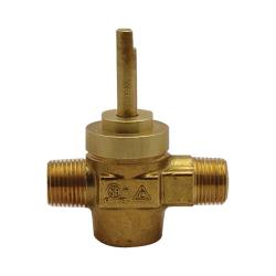 "Commercial - 1/2"" Gas Burner Valve image"
