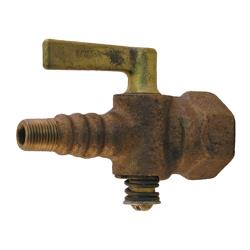 "Commercial - 3/8"" Gas Burner Valve image"