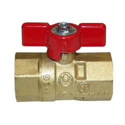 "Commercial - 3/4"" Ball Valve image"