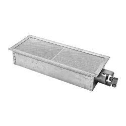 "Commercial - 15"" x 5 1/4"" Infrared Burner image"