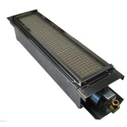 "Commercial - 5"" x 18 3/4"" Infrared Burner image"
